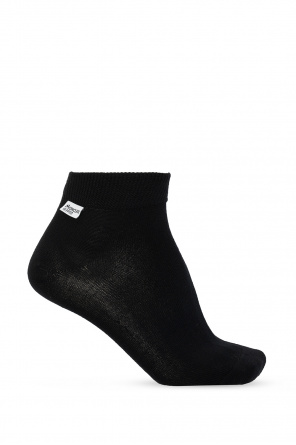 Socks with logo od Moncler