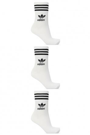 Ribbed socks three-pack od ADIDAS Originals