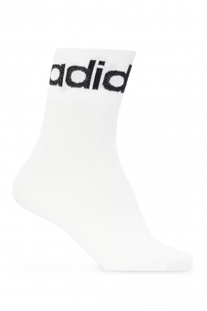 Logo socks 3-pack od ADIDAS Originals