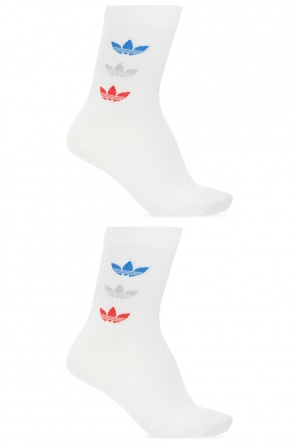Logo socks od ADIDAS Originals