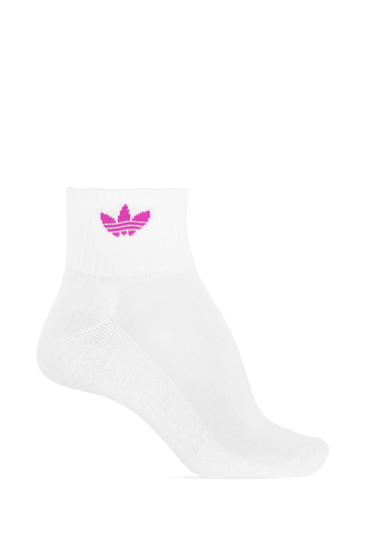 ADIDAS Originals Branded socks three-pack