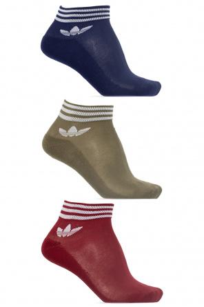 Branded socks three-pack od ADIDAS Originals