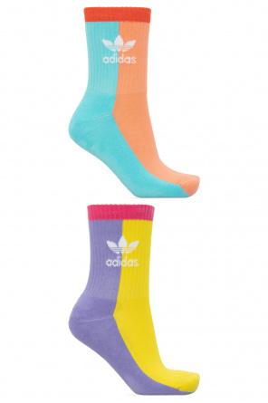 Socks with logo od ADIDAS Originals