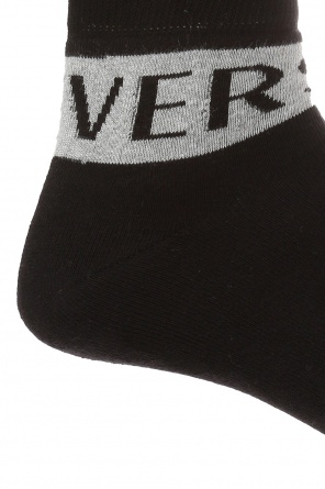 Socks with logo od Versace
