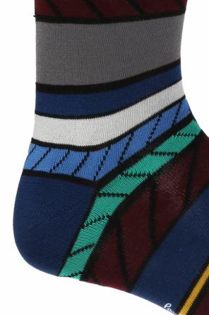 Striped socks od Paul Smith