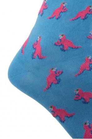 Branded socks od Paul Smith