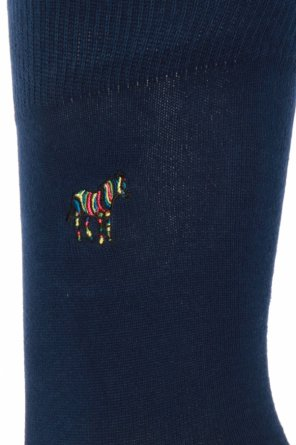 Branded socks od Paul Smith