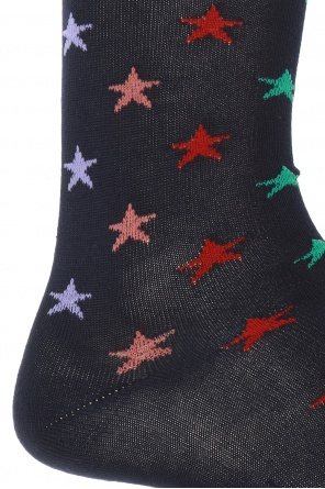 Embroidered socks od Paul Smith