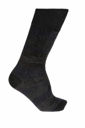 Socks with stitching od Issey Miyake Men