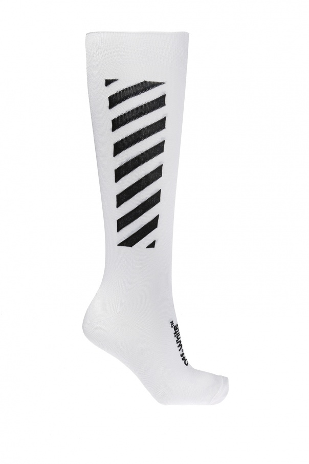 8117d38101c Long socks Off White - Vitkac shop online