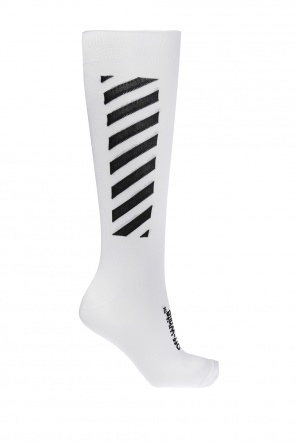 Long socks od Off White