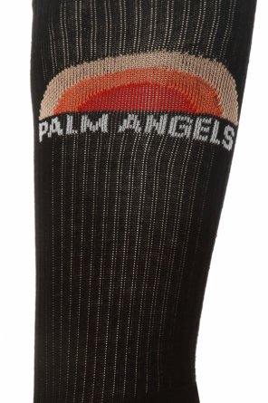 Socks with logo od Palm Angels