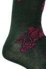 Etro Logo socks