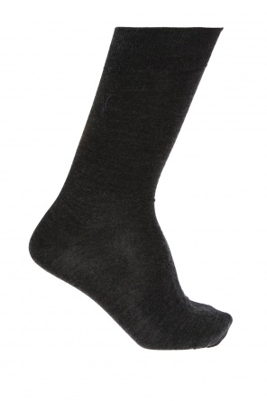 Merino wool socks three-pack od Allsaints