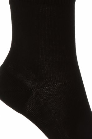 Socks with cut-outs od Maison Margiela