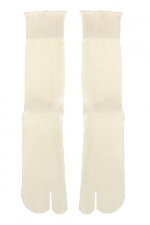Split toe socks od Maison Margiela