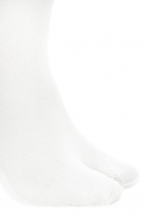 'tabi' split toe socks od Maison Margiela