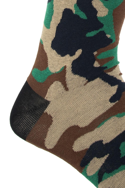 Diesel Branded socks three-pack