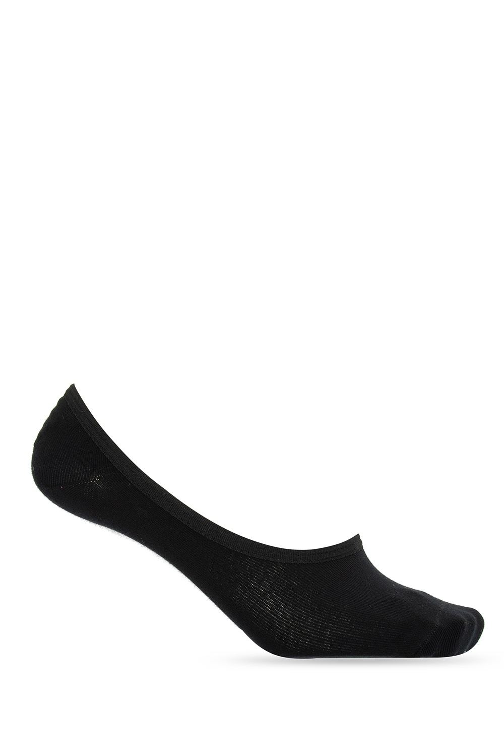 Diesel Low-cut socks two-pack