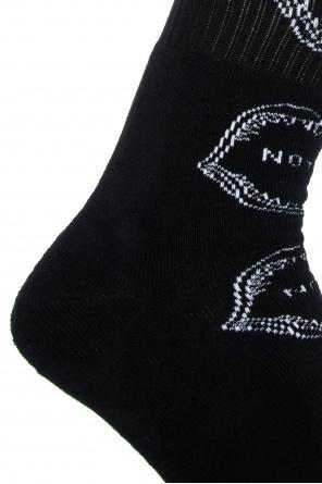 Long socks od Diesel