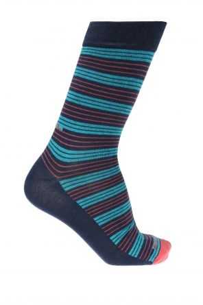Striped socks od Diesel