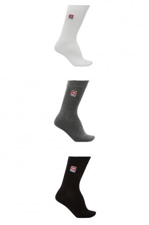 Socks 3-pack od Diesel
