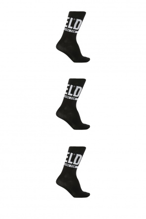 Socks three-pack od Diesel