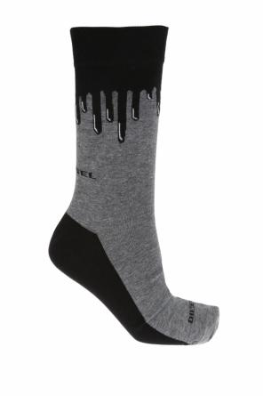 Socks two-pack od Diesel