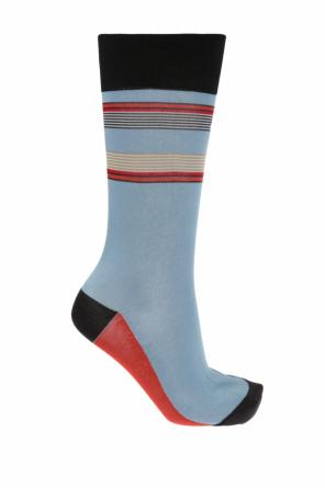 Socks with stripes od Marni