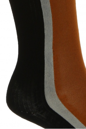 Knee-high socks od Marni
