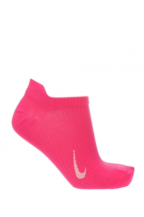 Logo-embroidered socks 3-pack od Nike