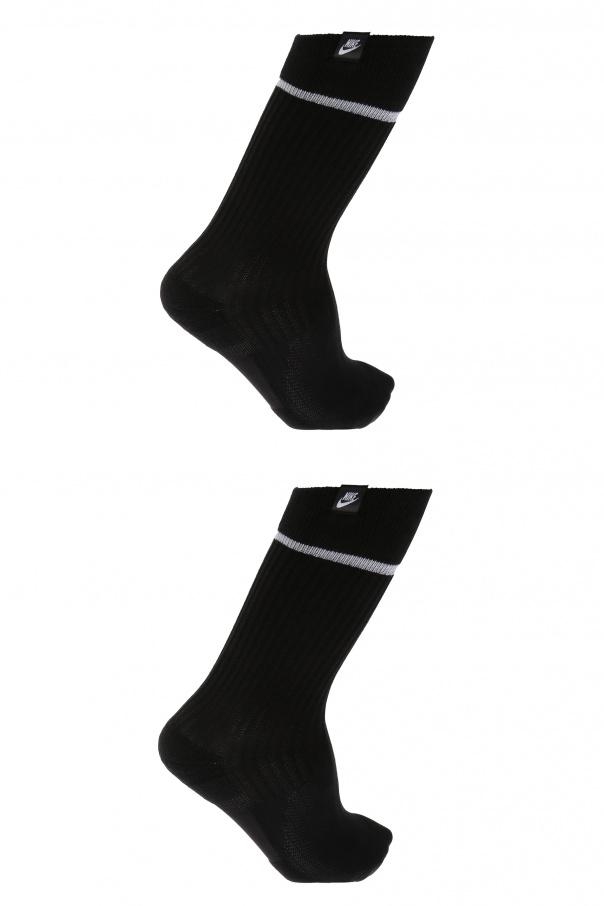 Branded socks two-pack od Nike