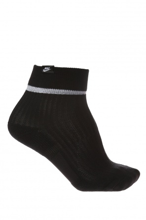Branded no-show socks two-pack od Nike