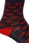 Paul Smith Jacquard socks