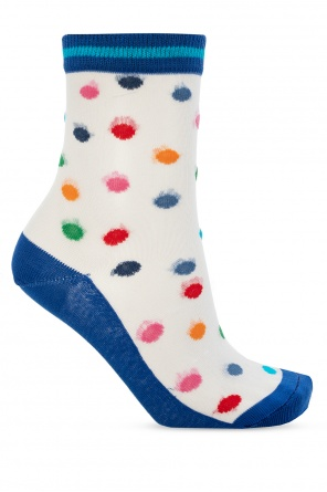 Sheer socks od Paul Smith