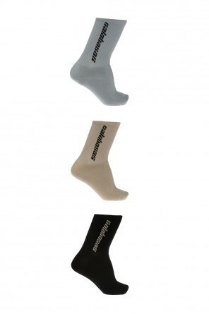 Socks three-pack od Yeezy