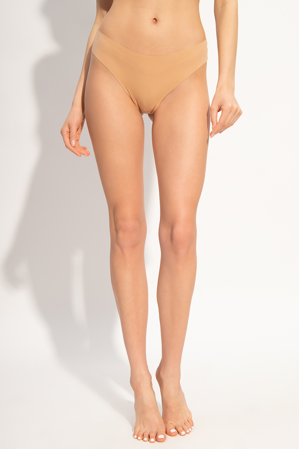 Hanro Cotton thong