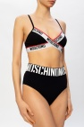 Moschino High-waisted briefs