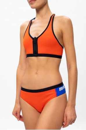 Swimsuit bikini briefs od Diesel