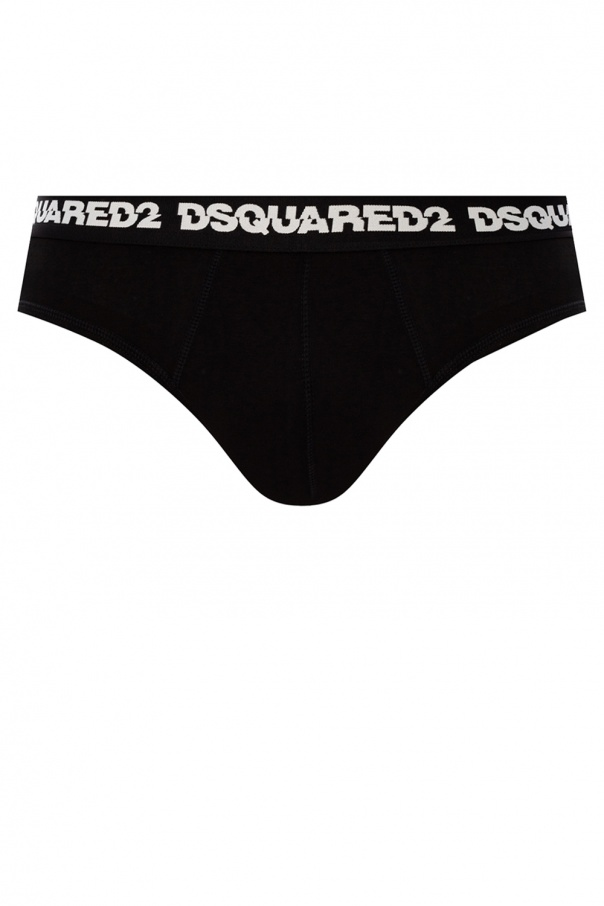 Dsquared2 Briefs with logo