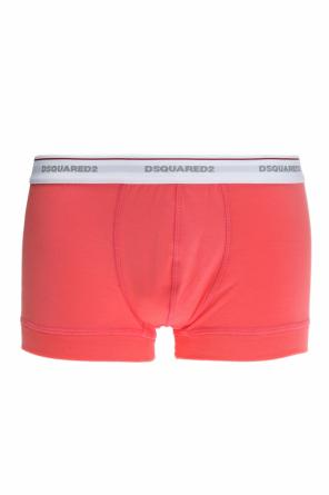 Logo briefs od Dsquared2