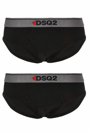 Briefs two-pack od Dsquared2