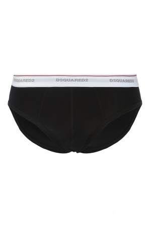 Three-pack of briefs od Dsquared2