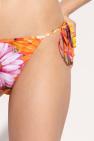 Dolce & Gabbana Bikini bottom with floral print