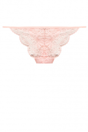 'clementine glancing' thong od Stella McCartney