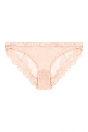 Briefs with logo od Stella McCartney