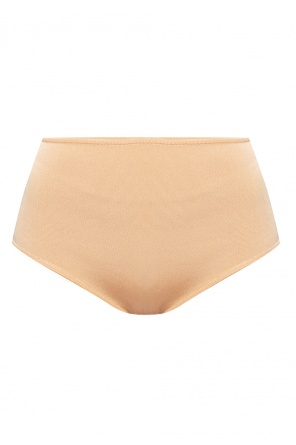High-rise panties od Balmain