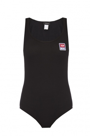 Sleeveless body od Diesel