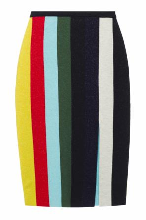 Single slit skirt od Diane Von Furstenberg