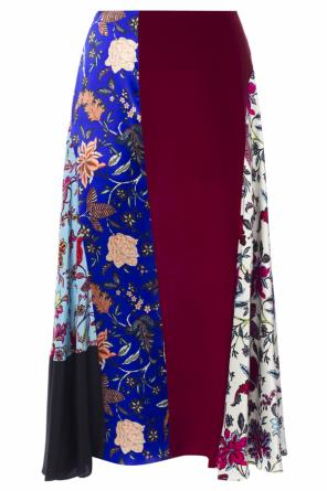 Patterned skirt od Diane Von Furstenberg